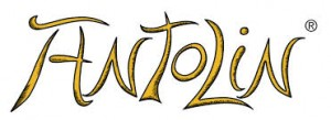 antolin-schriftzug